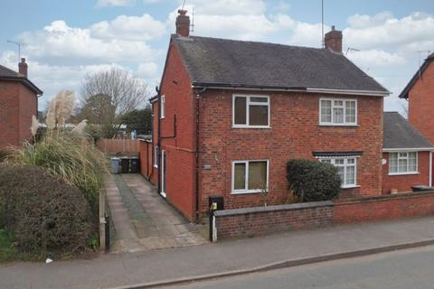 2 bedroom semi-detached house for sale - Crewe Road, Shavington, Cheshire