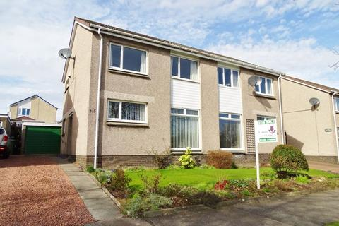 3 bedroom semi-detached house for sale - Claremont, Alloa
