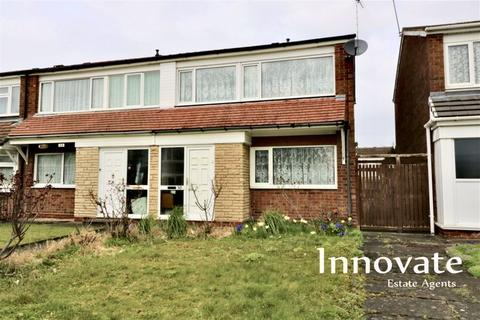 3 bedroom end of terrace house for sale - Brook Piece Walk, Birmingham
