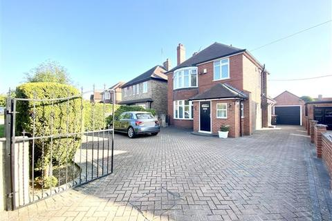 3 bedroom detached house for sale - Woodsetts Road, North Anston, Sheffield, S25 4EQ