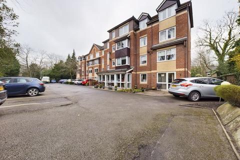 1 bedroom retirement property for sale - Ryland House, Edge Lane, Chorlton, M21