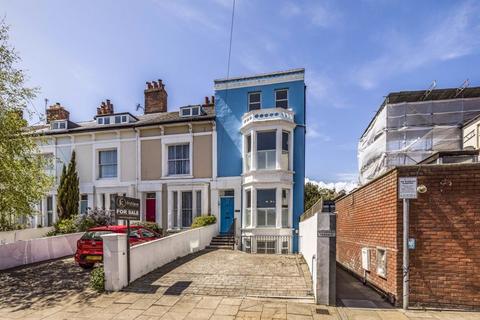 4 bedroom townhouse for sale - Richmond Terrace, Southsea