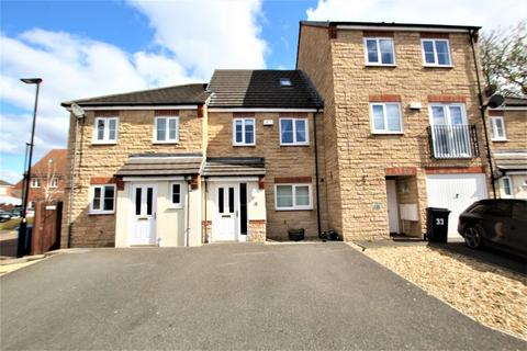 4 bedroom townhouse to rent - Ecclesfield Mews, Ecclesfield, Sheffield
