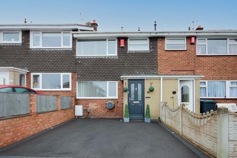 3 bedroom mews for sale - Ludbrook Road, Longton, Stoke-On-Trent