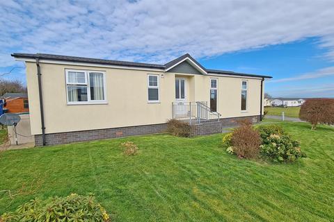 2 bedroom park home for sale - Scamford Park, Camrose, Haverfordwest