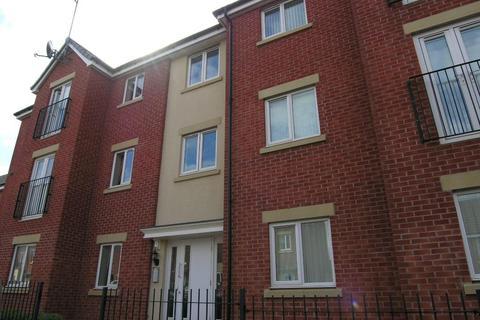 2 bedroom apartment for sale - 9 Millport RoadMonmore GrangeWolverhamptonWest Midlands