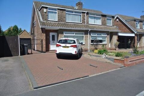 3 bedroom semi-detached house to rent - Ladylea Road, Sawley, Long Eaton NG10 3BP