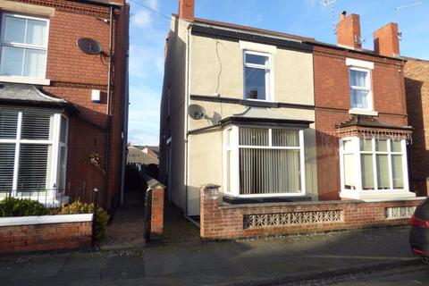 2 bedroom semi-detached house to rent - York Road, Long Eaton, NG10 4NJ