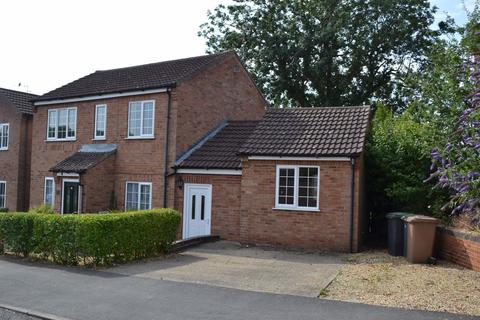 4 bedroom detached house to rent - Hawthorn Drive, Sleaford