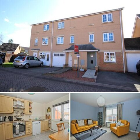 3 bedroom townhouse for sale - Rivelin Park, Kingswood, Hull