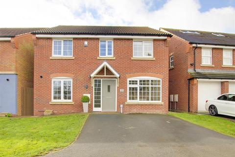 4 bedroom detached house for sale - Bradstone Drive, Mapperley Plains, Nottinghamshire, NG3 5SY