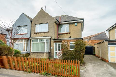 3 bedroom semi-detached house for sale - Fifth Avenue, York