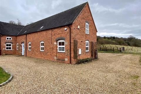 4 bedroom semi-detached house for sale - Coppice Farm, Longton Road, Stone