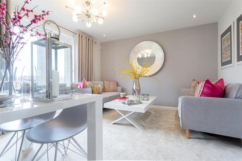2 bedroom semi-detached house for sale - The Andrew - Plot 254 at Victoria Grange, Victoria Street  DD5