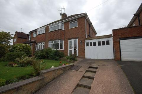 3 bedroom semi-detached house to rent - 57, Wakeley Hill, Wolverhampton, WV4