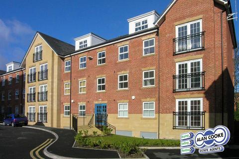 2 bedroom flat for sale - Sandringham Court, Alwoodley