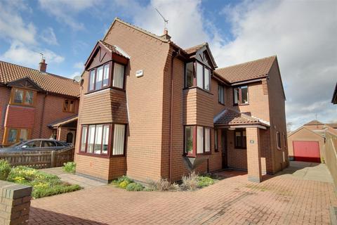4 bedroom detached house for sale - North Moor Lane, Cottingham