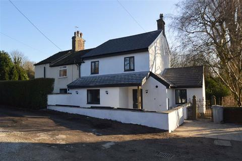 4 bedroom semi-detached house for sale - Canal Side, Macclesfield