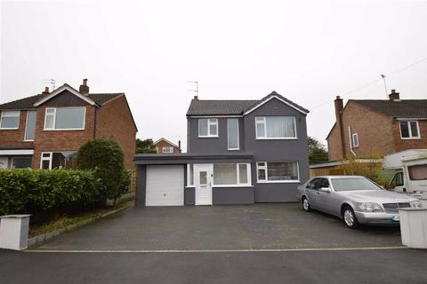 3 bedroom detached house for sale - Sunningdale Road, Macclesfield