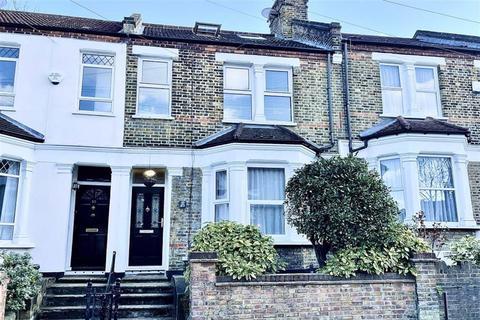 5 bedroom terraced house for sale - Genesta Road, Shooters Hill, London, SE18