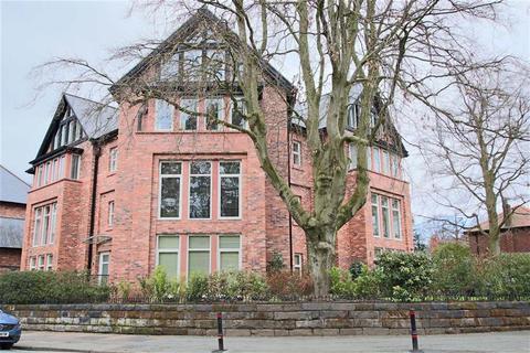 2 bedroom apartment to rent - Ashley Road, Hale, Altrincham