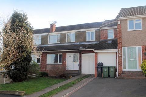 4 bedroom semi-detached house for sale - Althorpe Drive, Loughborough