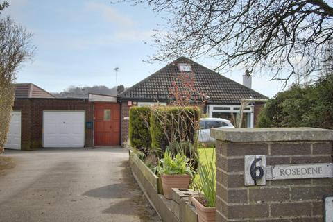 3 bedroom detached bungalow for sale - Horsforth New Road