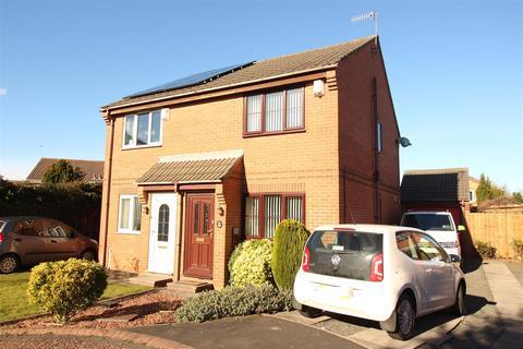 2 bedroom house to rent - Parklands, Gateshead