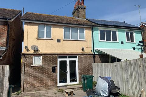 1 bedroom house to rent - Station Approach, Falmer, Brighton