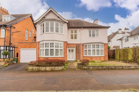 5 bedroom detached house for sale - Guilford Road, Leicester