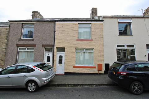 2 bedroom terraced house for sale - Waltons Buildings, Ushaw Moor, Durham