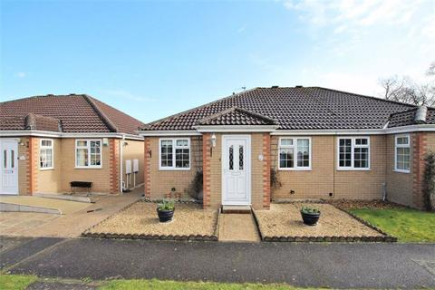 2 bedroom semi-detached bungalow for sale - Mayall Court, Waddington, Lincoln, Lincolnshire