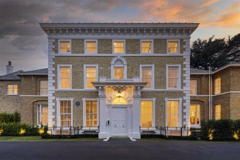 2 bedroom property for sale - 4 Lipton Close, London