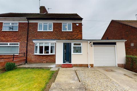 3 bedroom semi-detached house for sale - Ridley Avenue, Sunderland