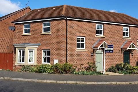 3 bedroom semi-detached house to rent - Cherwell Gardens, Bingham, Nottingham