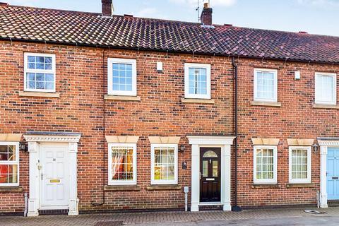 3 bedroom terraced house for sale - Keldgate, Beverley