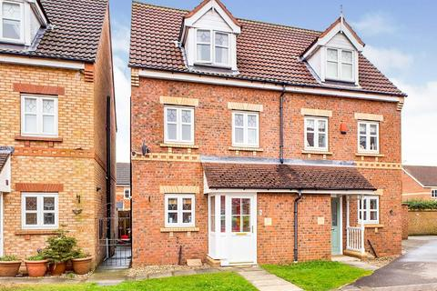 3 bedroom semi-detached house for sale - Randall Garth, Driffield