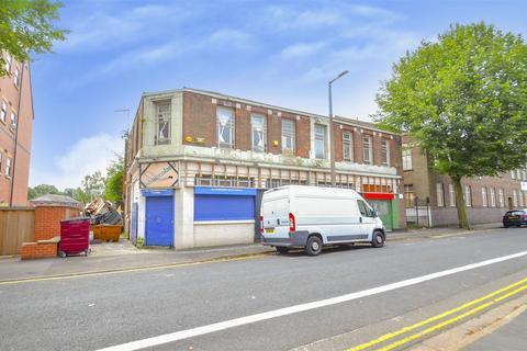 Plot for sale - West Gate, Long Eaton