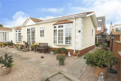 2 bedroom park home for sale - Draycott Road, Breaston