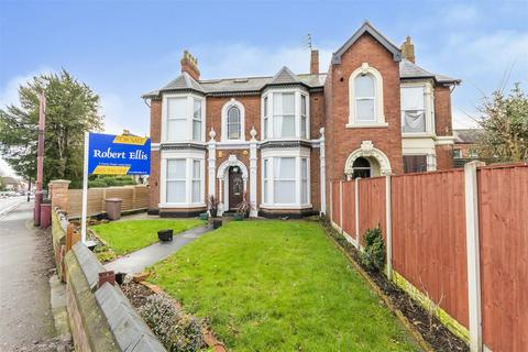 7 bedroom semi-detached house for sale - Derby Road, Long Eaton