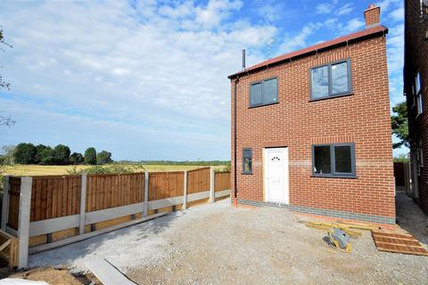 3 bedroom detached house for sale - Albert Road, Breaston