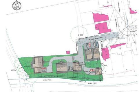 Land for sale - Birchwood Avenue, Breaston
