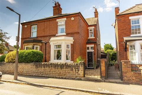 3 bedroom semi-detached house for sale - George Avenue, Long Eaton