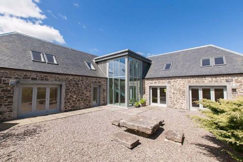 6 bedroom detached house to rent - Cammo Road, Edinburgh