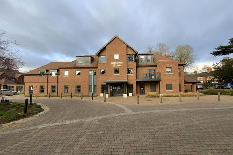 1 bedroom sheltered housing for sale - St. Giles Mews, Stony Stratford, Milton Keynes