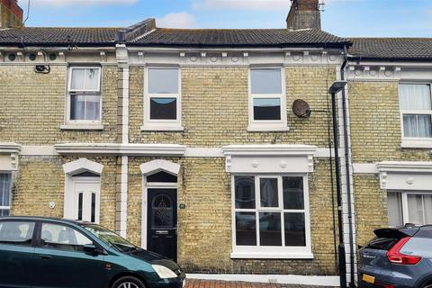 3 bedroom terraced house for sale - Brightland Road, Eastbourne