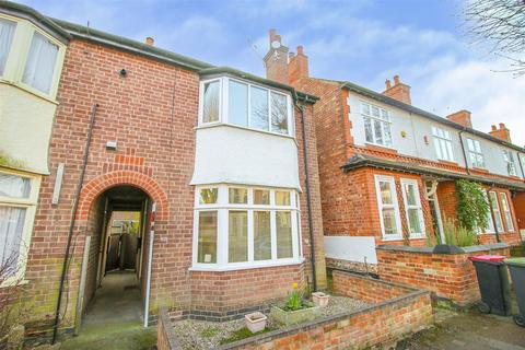 2 bedroom semi-detached house for sale - Imperial Road, Beeston, Nottingham