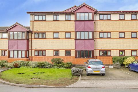 2 bedroom apartment for sale - Sandby Court, Beeston, Nottingham