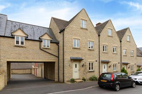 4 bedroom house for sale - Moss Way - Cirencester - GL7