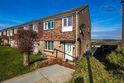 4 bedroom end of terrace house for sale - Poplar Avenue, Stocksbridge, S36 1GP